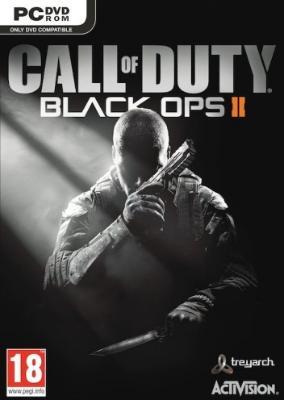 Call of Duty: Black Ops II til PC