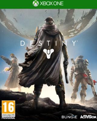 Destiny til Xbox One