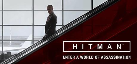 Hitman til Xbox One
