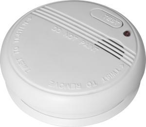 Housegard Optisk Røykvarsler SA401S