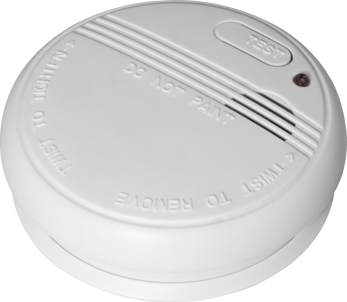 Best pris på Housegard Optisk Røykvarsler SA401S - Se priser før kjøp i  Prisguiden f9861e8ab0020