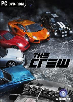The Crew til PC