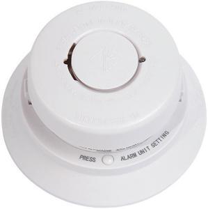 Nexa Trådløs Optisk Røykvarsler MTS-166