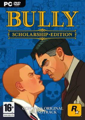 Bully: Scholarship Edition til PC