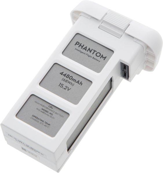 DJI Phantom 3 Intelligent Flight batteri (Part 12)