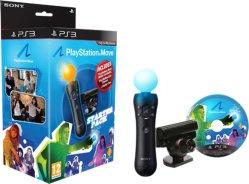 Sony Playstation Move Startpakke