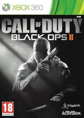 Call of Duty: Black Ops II til Xbox 360