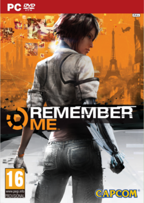 Remember Me til PC