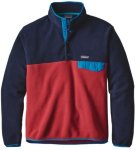 Patagonia LW Synchilla Snap-T Pullover (Herre)