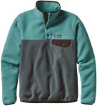 Patagonia LW Synchilla Snap-T Pullover (Dame)
