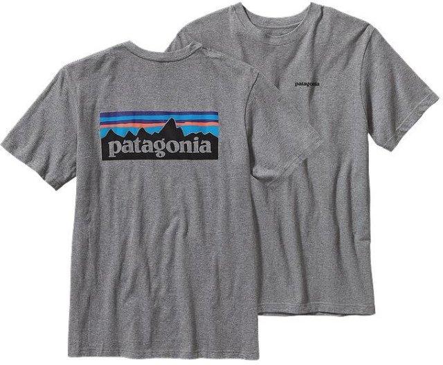 Patagonia P-6 Logo Responsibili-tee (Herre)