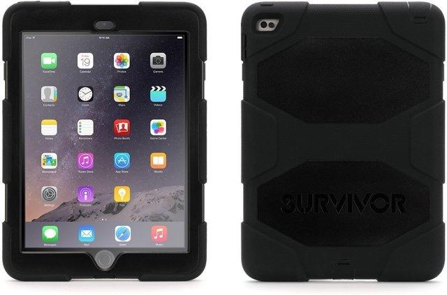 Griffin Survivor for iPad 2