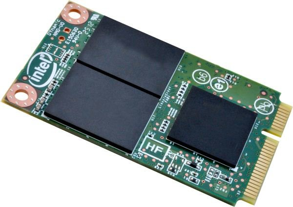 Silverline Intel 525 SSD 60GB