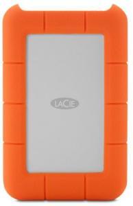 LaCie Rugged 1TB Thunderbolt