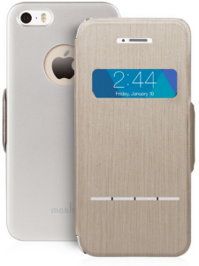 Moshi Sensecover iPhone 5/5S