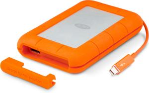 LaCie Rugged 250GB