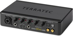 TerraTec SoundSystem DMX