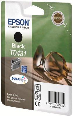 Epson T0431 Svart