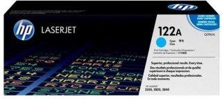 HP Color LaserJet 2550 Cyan stor