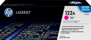 HP Color LaserJet 2550 Magenta stor (Erstatter)