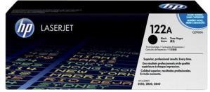 HP Color LaserJet 2550 Svart