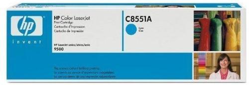 HP Color Laserjet 9500 Cyan