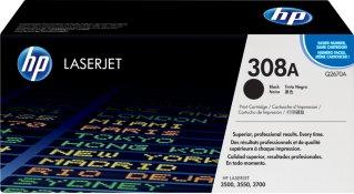 HP Color Laserjet 3500 Svart
