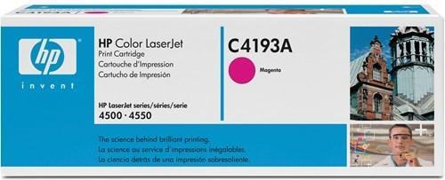 HP Color LaserJet 4500 Magenta