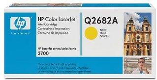HP Color LaserJet 3700 Gul