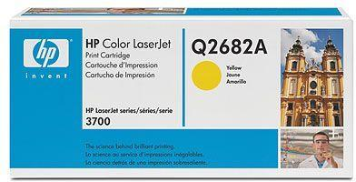 HP Color LaserJet 3700 Gul