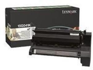 Lexmark C752, C760 Svart