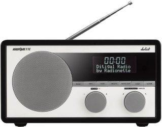 Radionette Solist (RNSHD)