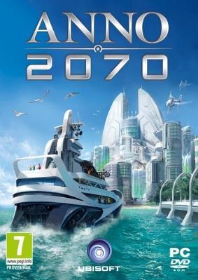 Anno 2070 til PC