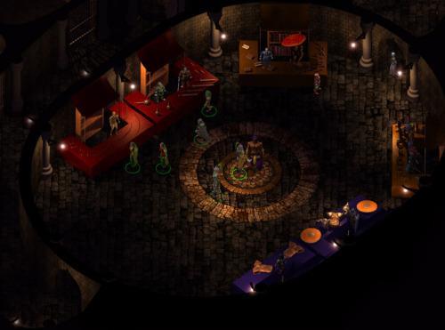 Baldur's Gate: Enhanced Edition til PC