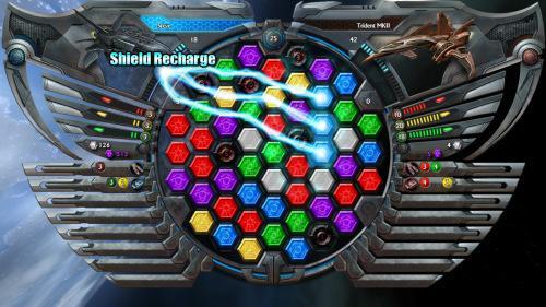 Puzzle Quest: Galactrix til PC