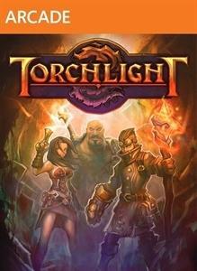 Torchlight til PC