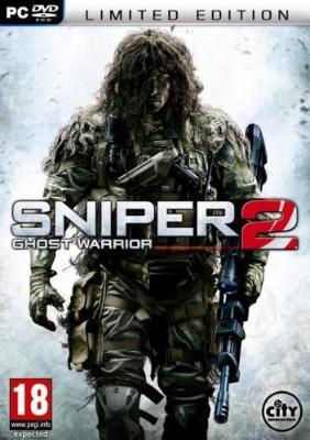 Sniper: Ghost Warrior 2 til PC