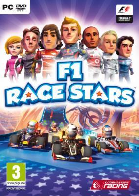 F1 Race Stars til PC