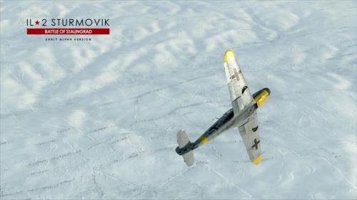 IL-2 Sturmovik: Battle of Stalingrad til PC