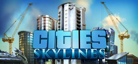 Cities: Skylines til PC