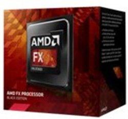 AMD FX-6350 med Wraith Kjøler