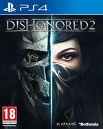 Dishonored 2 til Playstation 4