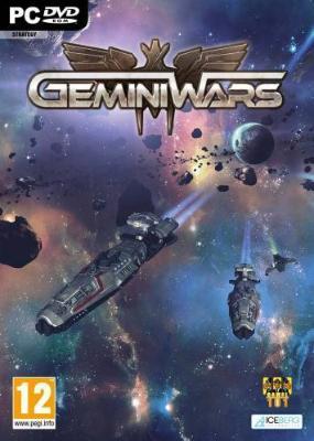 Gemini Wars til PC