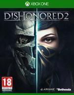 Dishonored 2 til Xbox One