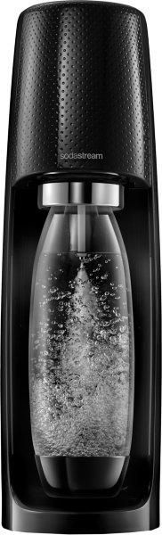 Sodastream Spirit Svart