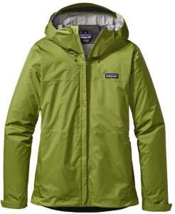 Patagonia Torrentshell Jacket (Dame)