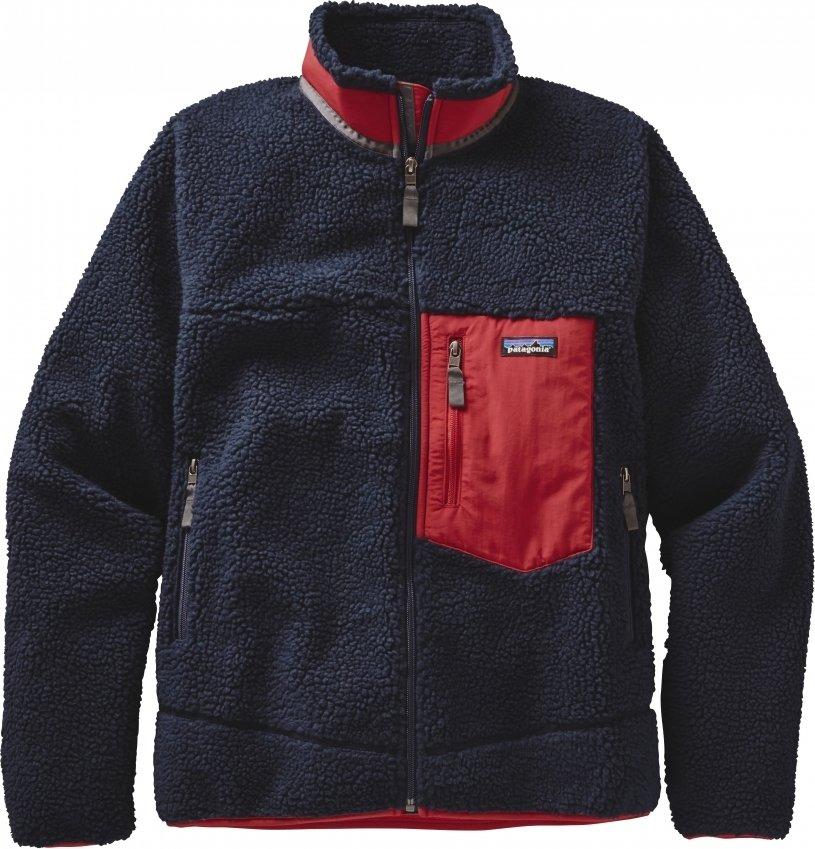 Patagonia Better Sweater Jacket fleecejakke Herre | Chillout.no