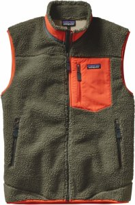 Classic Retro-X Vest (Herre)