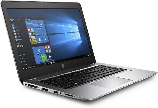 HP ProBook 440 G4 (Y7Z82EA)