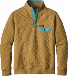 Patagonia Quilt Snap-T Pullover (Herre)